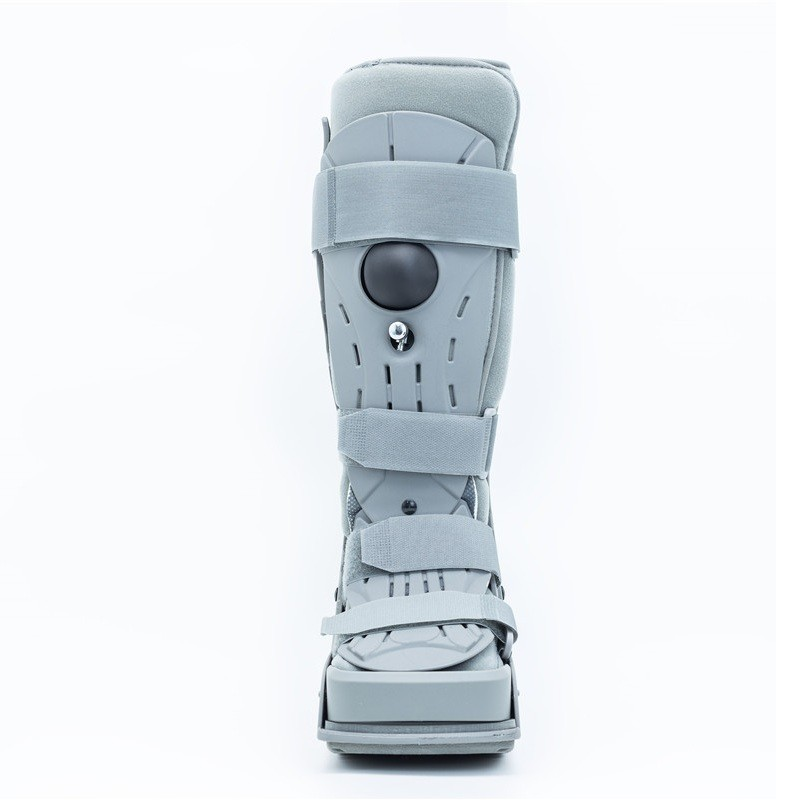 Plastic Tall Pneumatic Walker Boot Braces For Foot Or Ankle Fracture Manufacturers, Plastic Tall Pneumatic Walker Boot Braces For Foot Or Ankle Fracture Factory, Supply Plastic Tall Pneumatic Walker Boot Braces For Foot Or Ankle Fracture