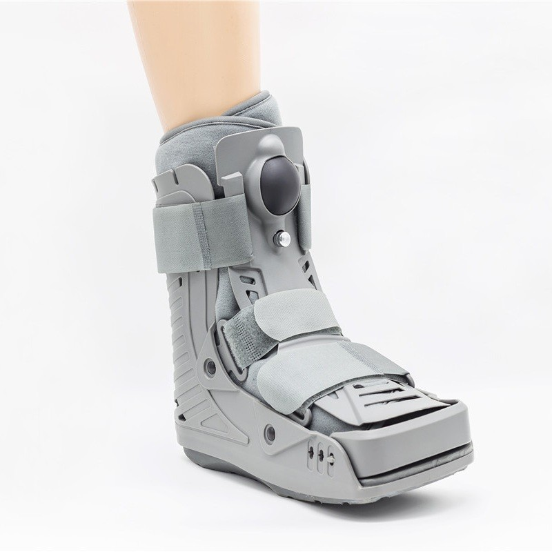 Short Air Foam Walking Boot For Recover