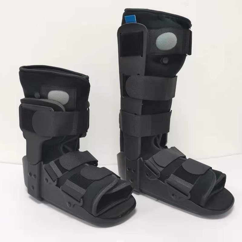 Breathable Tall Walker Fracture Boot Brace With Air Mesh Foam Manufacturers, Breathable Tall Walker Fracture Boot Brace With Air Mesh Foam Factory, Supply Breathable Tall Walker Fracture Boot Brace With Air Mesh Foam