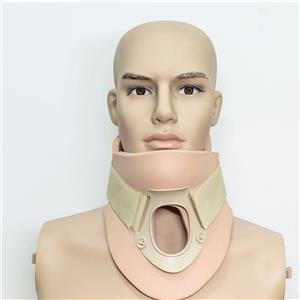 Philadelphia Cervical Collar Open Trach Spine Immobilizer
