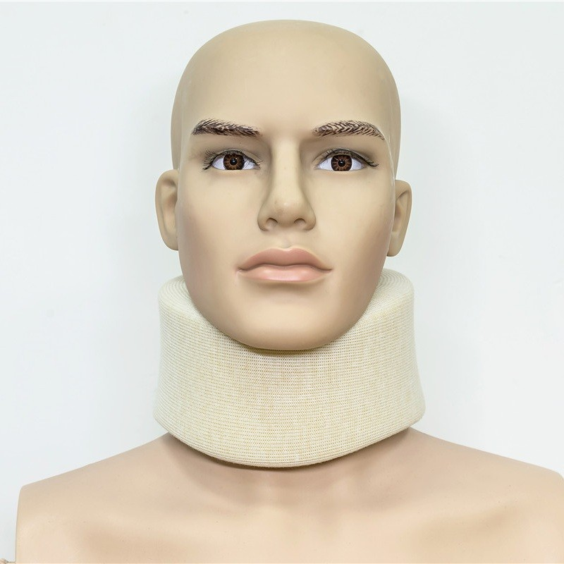 Soft Foam Cervical Neck Brace For Adult Or Kids