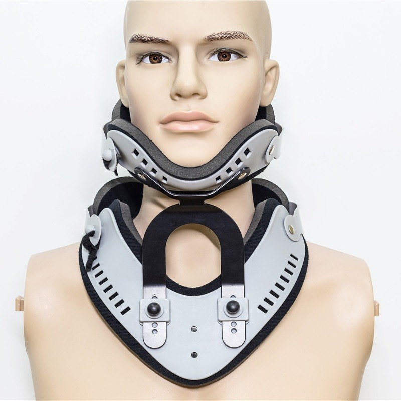 Adjustable Post-Operation Cervical Collar For Neck Pain Or Sprained