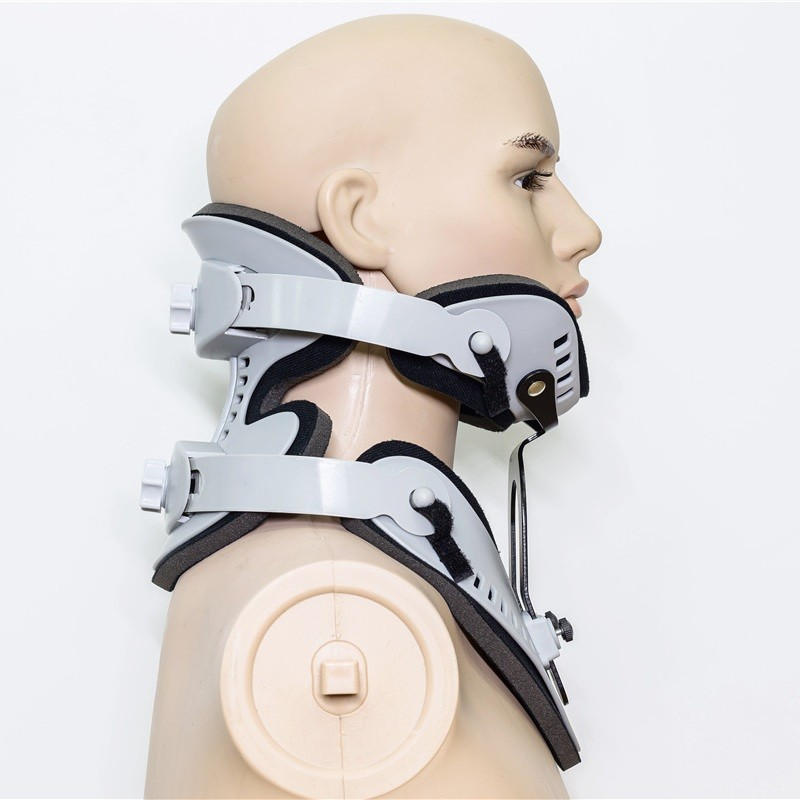 Adjustable Post-Operation Cervical Collar For Neck Pain Or Sprained Manufacturers, Adjustable Post-Operation Cervical Collar For Neck Pain Or Sprained Factory, Supply Adjustable Post-Operation Cervical Collar For Neck Pain Or Sprained