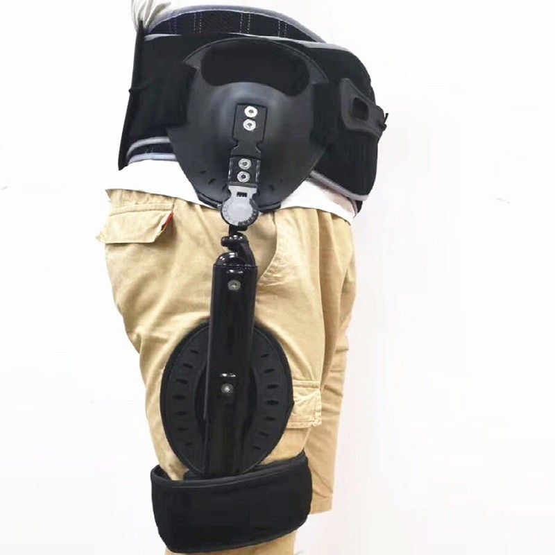 Adjustable Hinged Hip Abduction With ROM And LSO Waist Belts Manufacturers, Adjustable Hinged Hip Abduction With ROM And LSO Waist Belts Factory, Supply Adjustable Hinged Hip Abduction With ROM And LSO Waist Belts