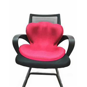 Sitting Hip Posture Correction Cushion For Office / Work / Driving Postnatal Pelvis