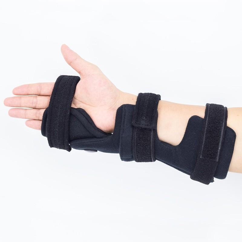 Winkel Unterarm Handgelenk Unterstützung für Karpaltunnel