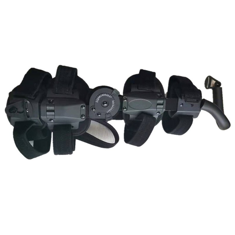 Telescope ROM Post-Op Elbow Immobilizer With Handle