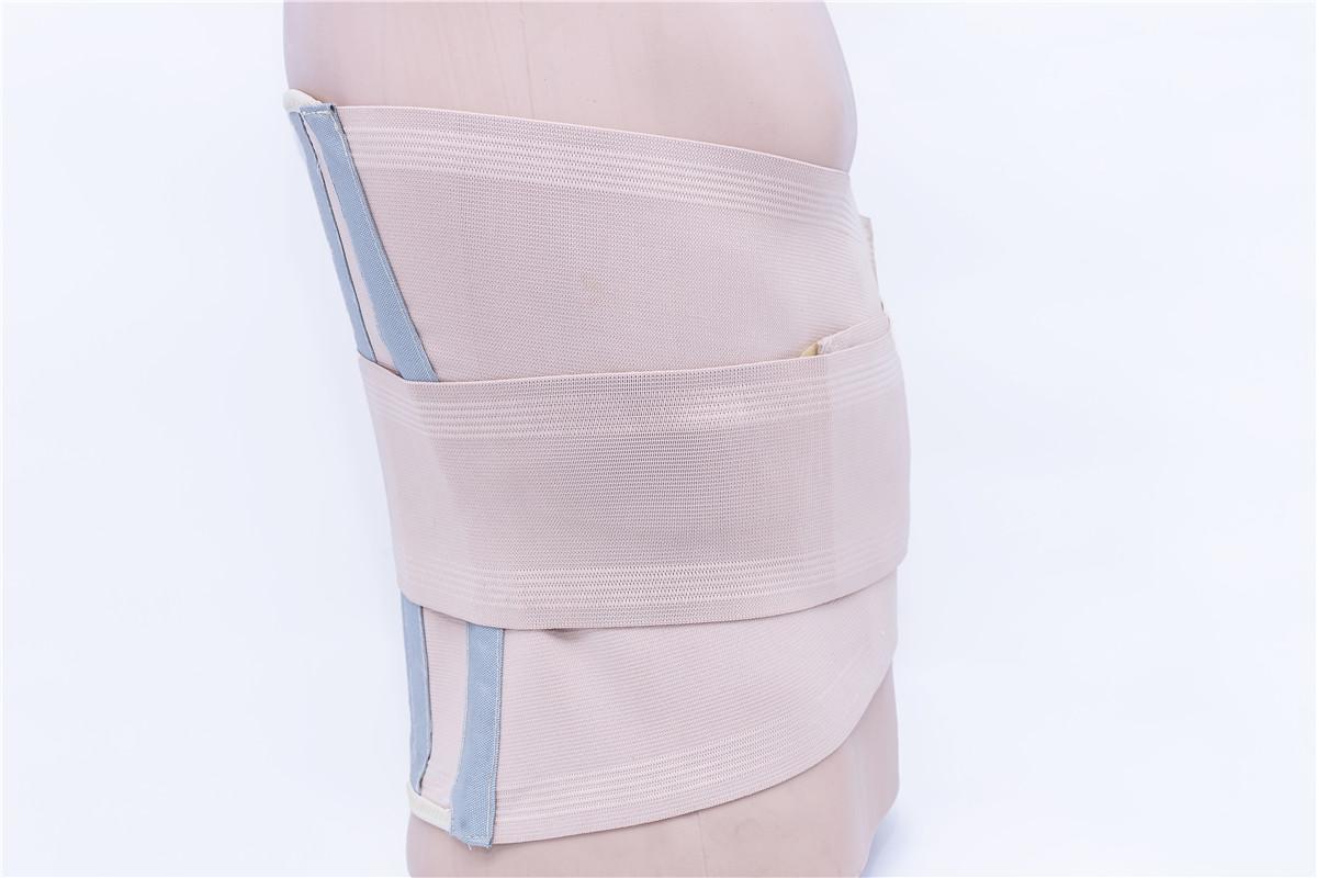 mesh waist support belt