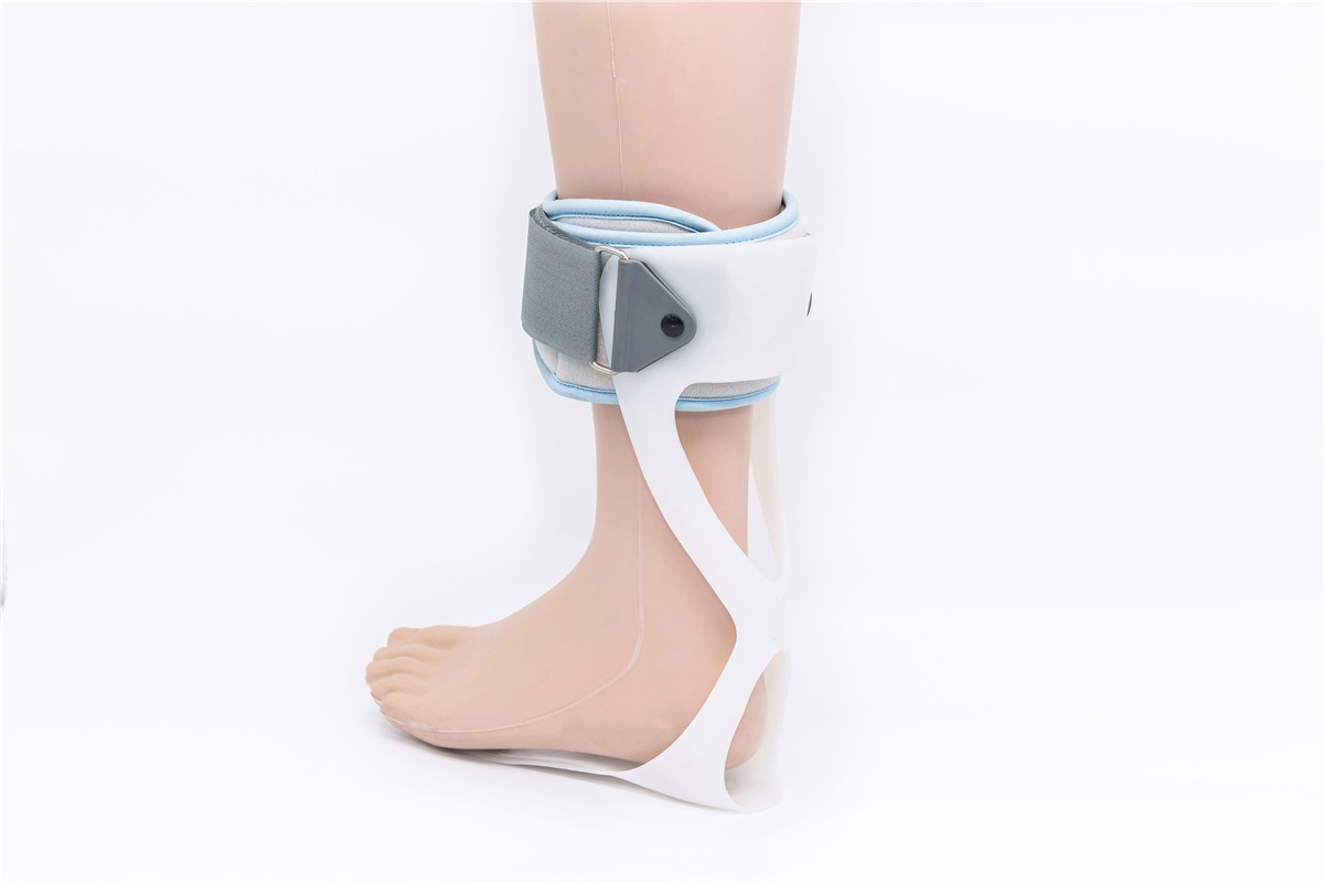 drop foot support