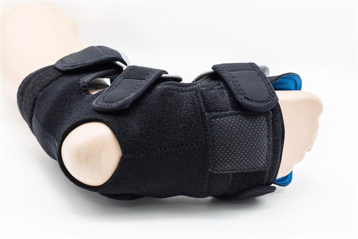 Adjustable Dorsal Night Splints