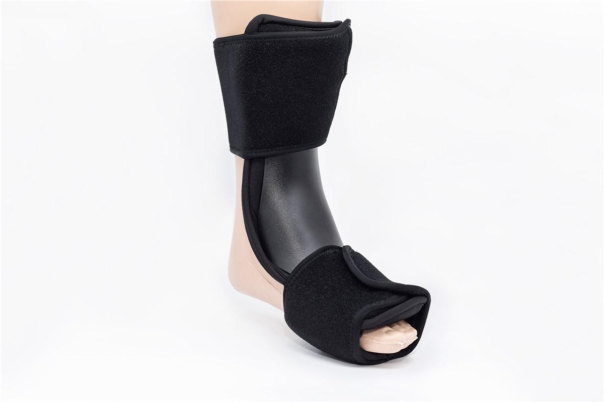 Night Splints Without Heel Straps