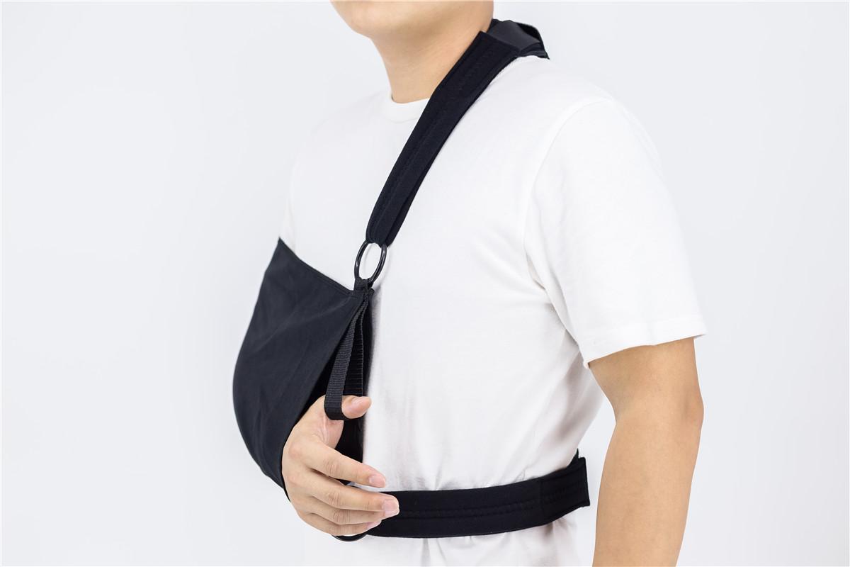 плечевые стропы с упором для большого пальца