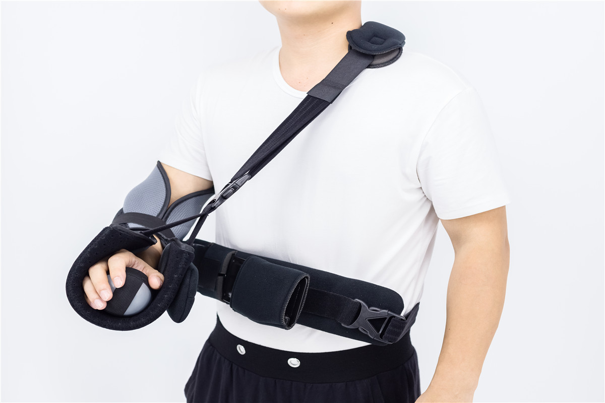 extension Shoulder Immobilizer