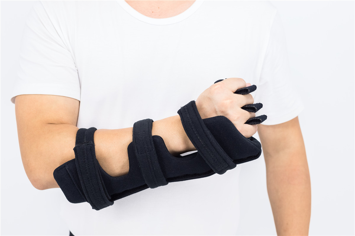 forearm splint hand braces