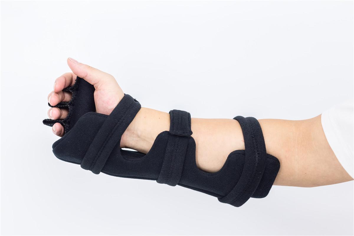 forearm wrist splint