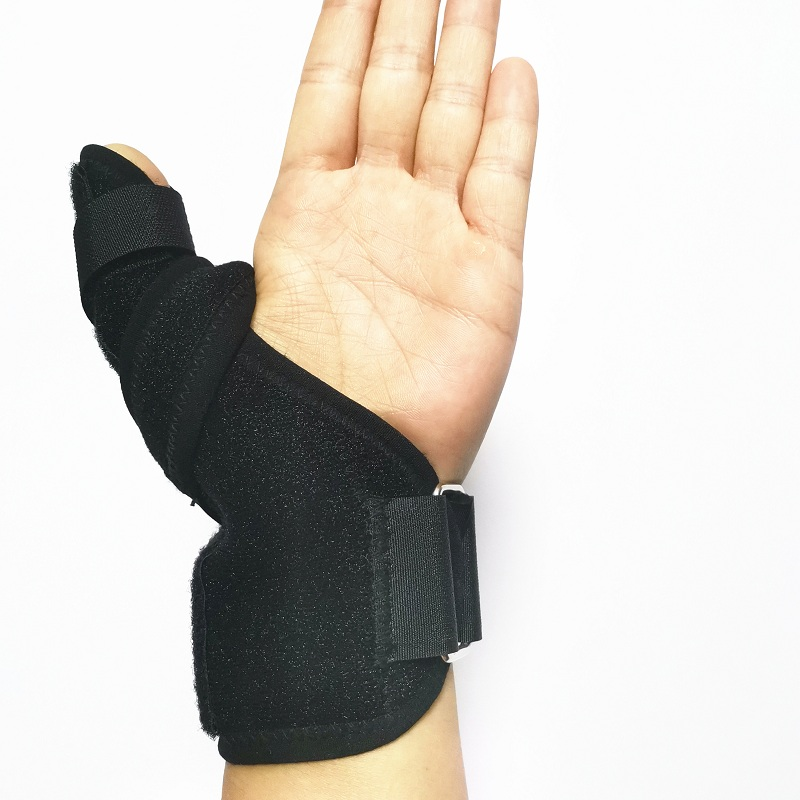 thumb spica for Carpal Tunnel