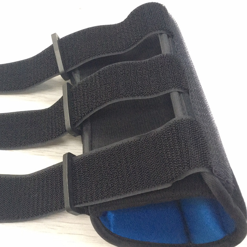 Adjustable hand Splint