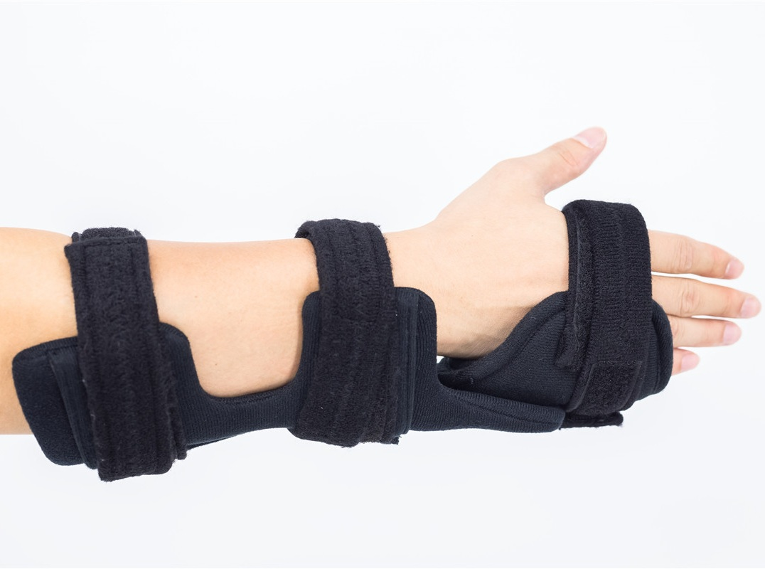 Forearm Wrist support
