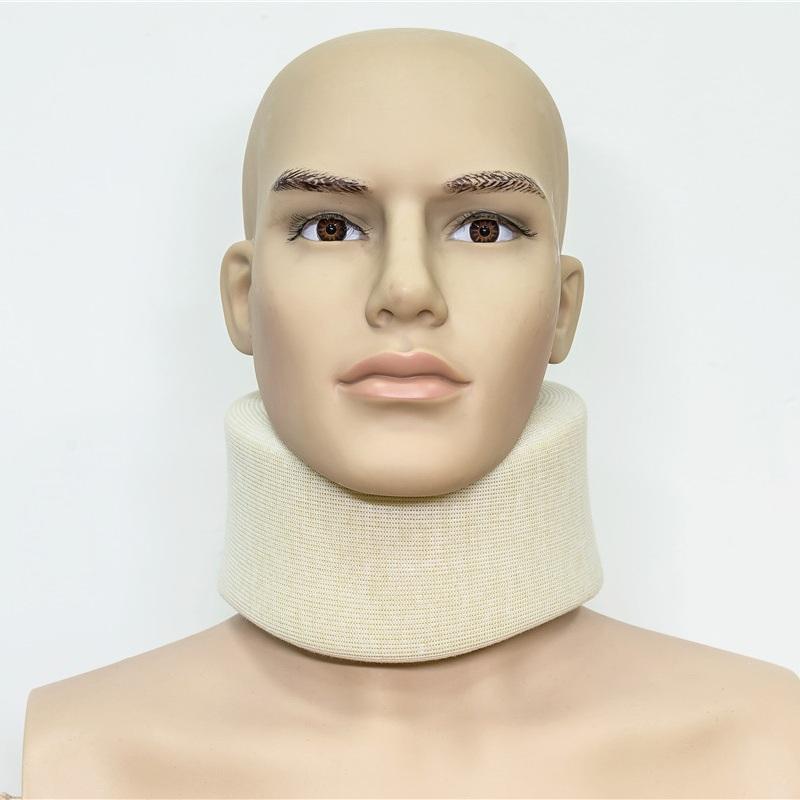 Soft Cervical Neck Brace