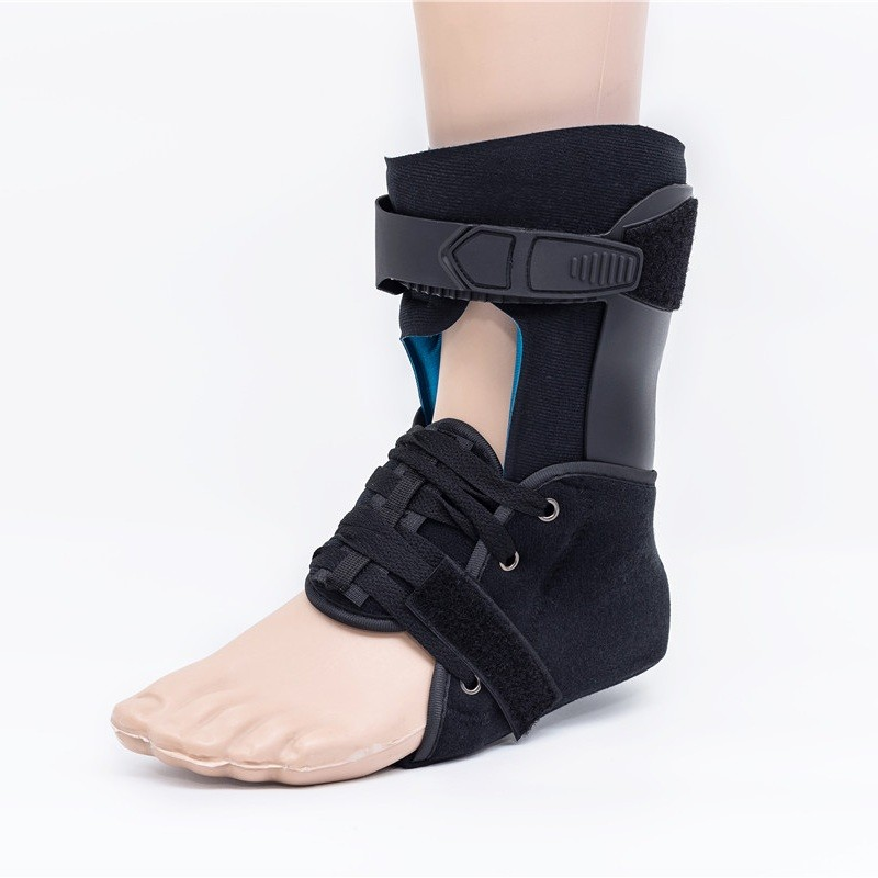 Lace Ankle Support Brace With Criss Cross Strap Manufacturers, Lace Ankle Support Brace With Criss Cross Strap Factory, Supply Lace Ankle Support Brace With Criss Cross Strap