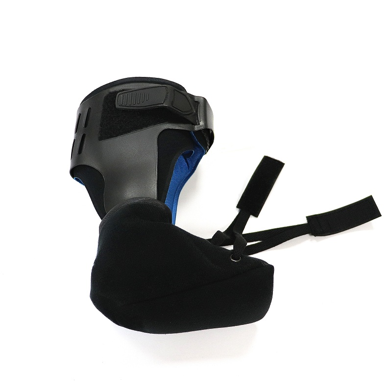 Ankle Brace With Criss Cross Strap