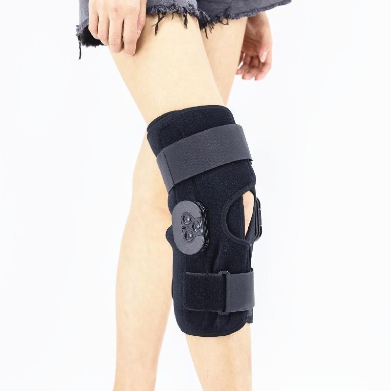 Neoprene Hinged Knee Brace Manufacturers, Neoprene Hinged Knee Brace Factory, Supply Neoprene Hinged Knee Brace