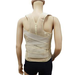 TLSO Thoraco Lumbar Support Brace