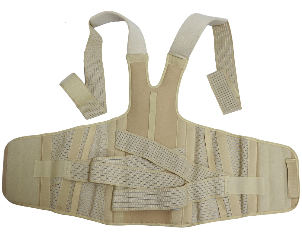 Thoraco Lumbar Support
