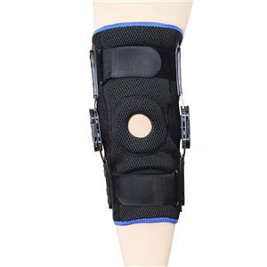 Breathable Patella Mesh ROM Knee Brace