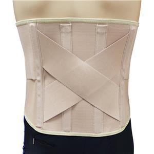 Эластичный стабилизатор спины крестцово-поясничный пояс