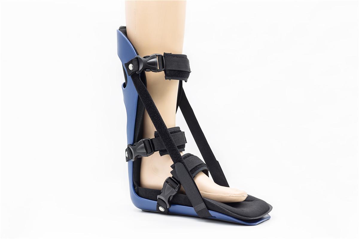 Splint for Heel and Foot Pain