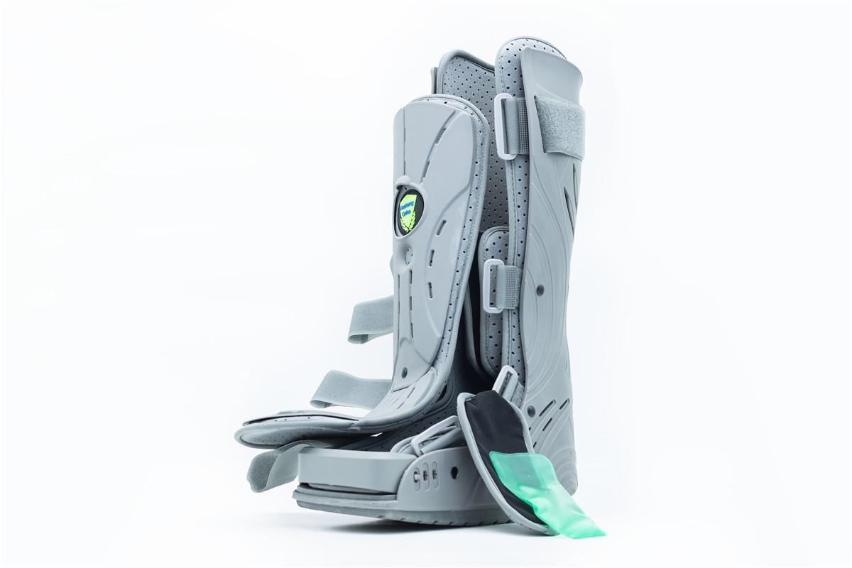 Gel Walker Boot