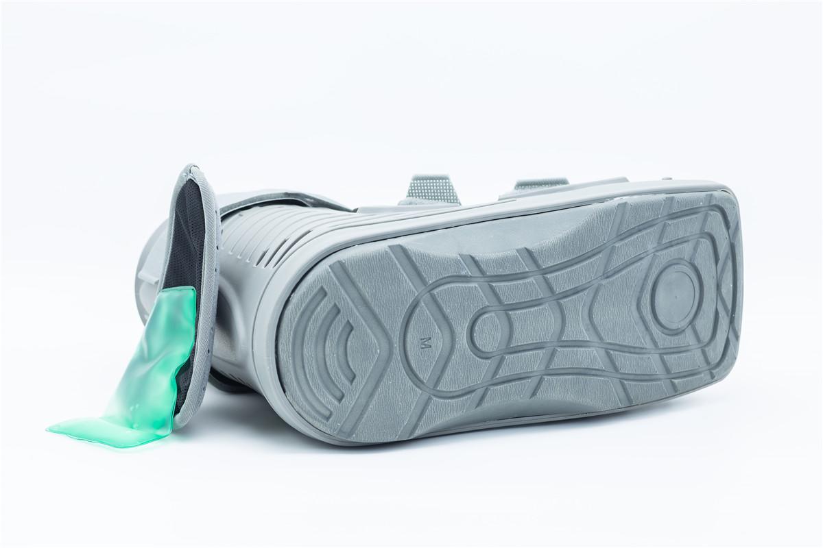 Gel Cushion Walker Boot