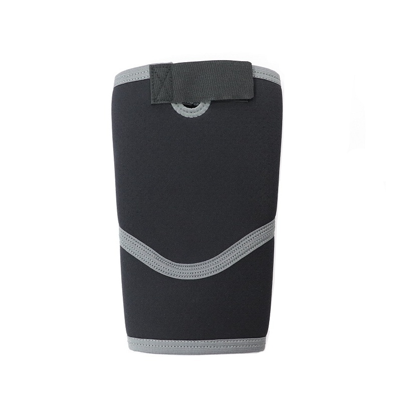 Elastische Neopren-Kniewickel-Kompressionsmanschette