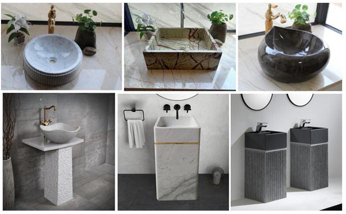 Basalt Sink