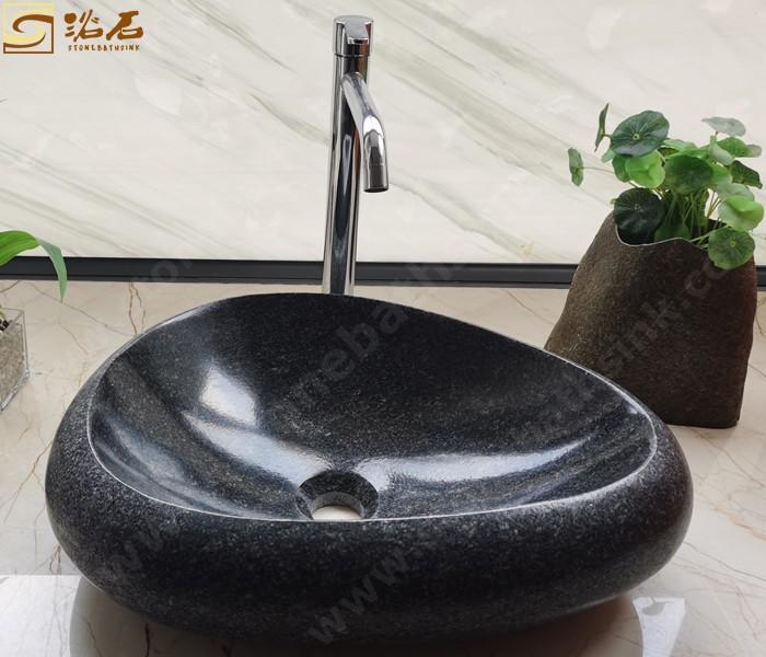 Parade Black Granite Sink Manufacturers, Parade Black Granite Sink Factory, Supply Parade Black Granite Sink