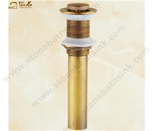 Brass Drainer