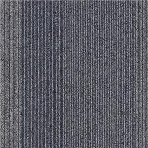 Polypropylene PVC Carpet Tiles