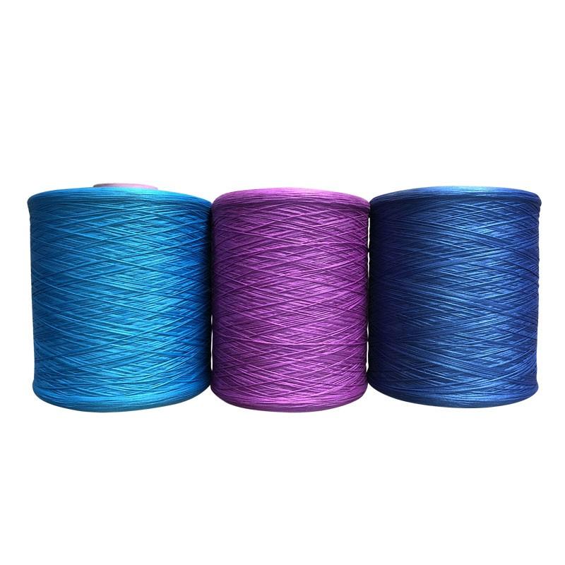 Polypropylene Colored Yarn