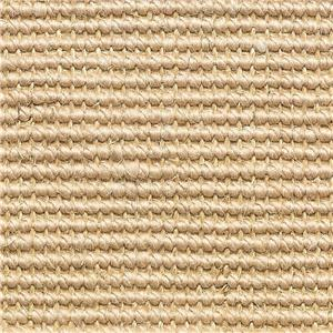 Sisal Commercial Tufted Carpet