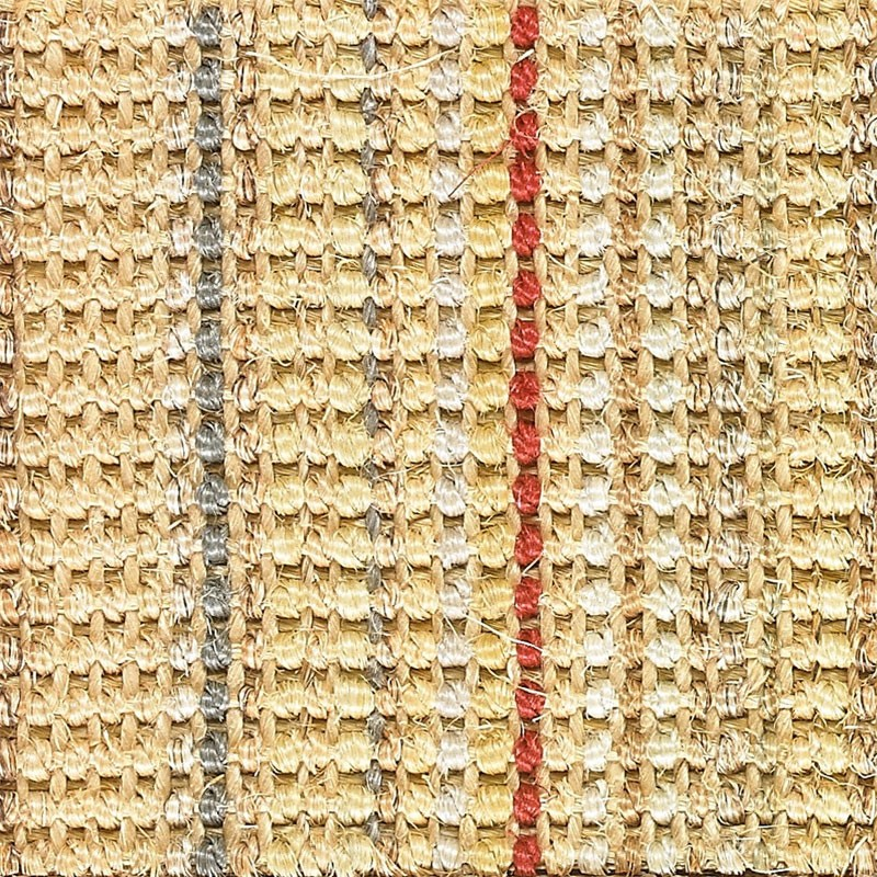 Sisal Home Depot Striped Tufted Carpet
