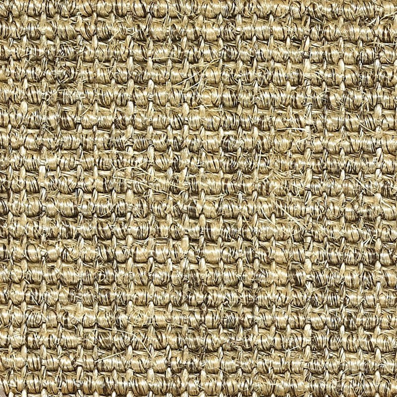 Sisal Home Depo Striped Tufted Carpet
