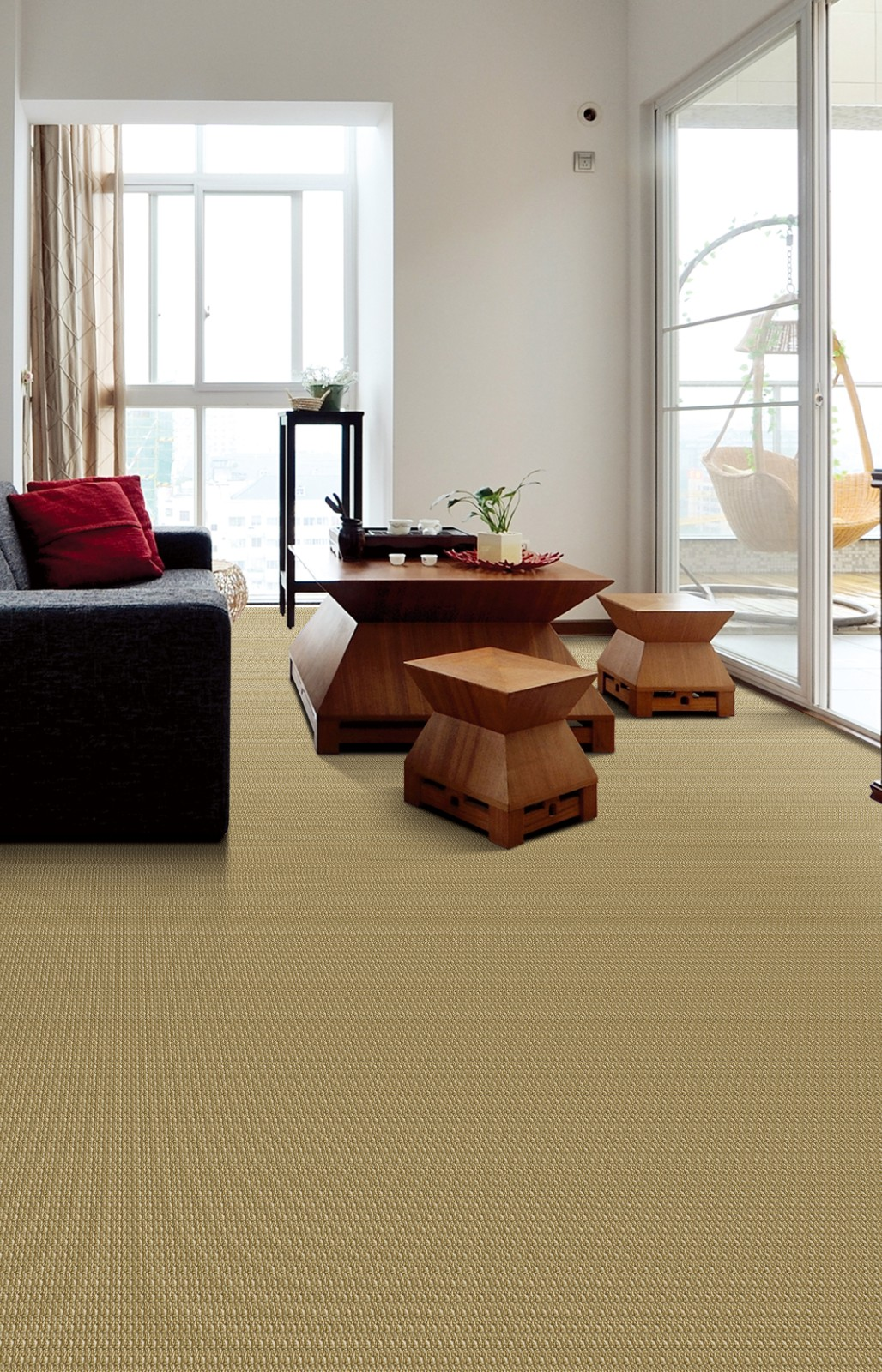 home depot sisal carpet
