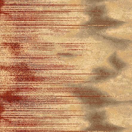 Nylon Digitally Colorful Carpet Tiles