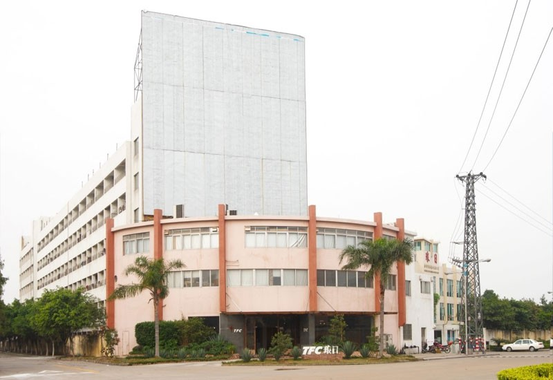 Alfombra Co., Ltd de TFC