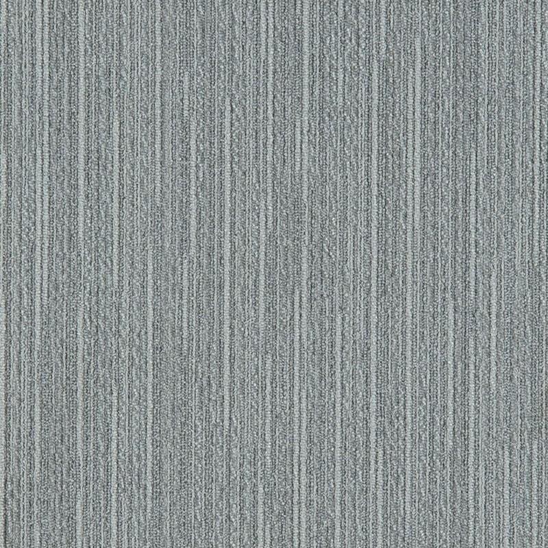 Nylon Grey PVC Carpet Tiles