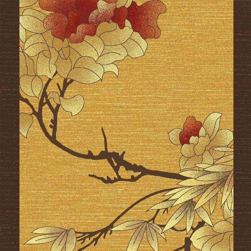 Nylon Custom Printed Carpet Tiles