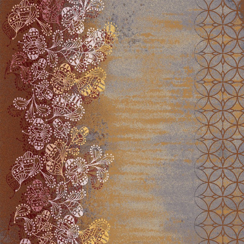 Nylon Custom Carpet Printing