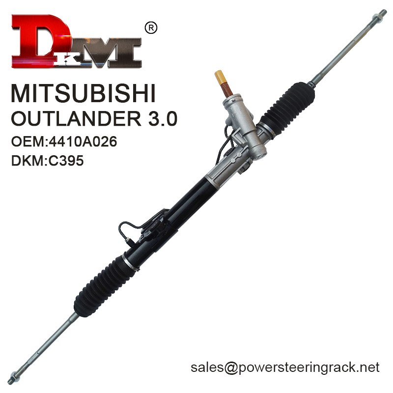 DKM C395 4410A026 Steering Gear For MITSUBISHI OUTLANDER 3.0 CW6/6B31 Automatic Gearbox Repair Manufacturers, DKM C395 4410A026 Steering Gear For MITSUBISHI OUTLANDER 3.0 CW6/6B31 Automatic Gearbox Repair Factory, Supply DKM C395 4410A026 Steering Gear For MITSUBISHI OUTLANDER 3.0 CW6/6B31 Automatic Gearbox Repair