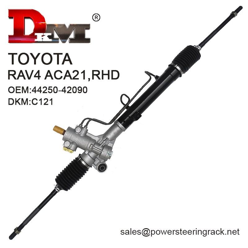 DKM C121 44250-42090 RAV4 ACA21 Power Steering Gear Manufacturers, DKM C121 44250-42090 RAV4 ACA21 Power Steering Gear Factory, Supply DKM C121 44250-42090 RAV4 ACA21 Power Steering Gear
